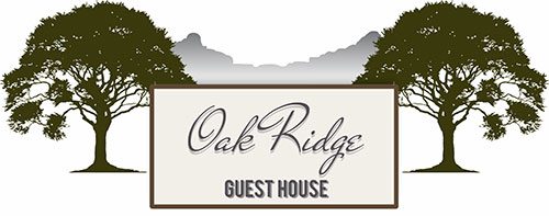 Oak Ridge Guesthouse Underberg