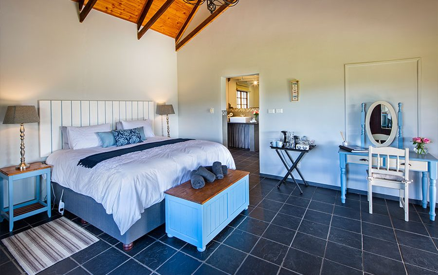 bed and breakfast accommodation in Underberg